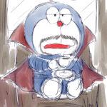 Parody - Strangemon[奇異A夢]