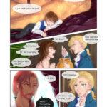 Treasure of Seven Seas - Page. 15