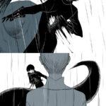 Unspeakable Curse Agency - Ch.7-3 p.4[無以名狀的詛咒機構 7話之三頁4]