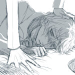 Unspeakable Curse Agency - Ch.6-1 Teaser[無以名狀的詛咒機構|6話之一預覽]