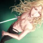 Castlevania - Alucard[惡魔城|阿魯卡德]