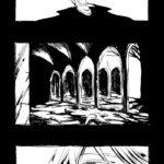 Blood Square Page. 1[第十九分局狩魔錄|頁1]