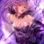 League of Legends - Lux (Dark Elementalist)[英雄聯盟|拉克絲(闇元素幻化使)]