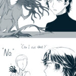 Unspeakable Curse Agency - Elijah & Dave[無以名狀的詛咒機構|伊萊亞&戴夫]