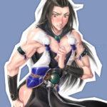 Thunderbolt Fantasy - Sho FuKan (Senji Muramasa costume)[東離劍遊紀|殤不患(千子村正裝束)]