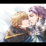 Fate/Grand Order - Gawain & Lancelot[FGO|高文&蘭斯洛特]