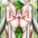 Mpreg Zodiac - Gemini[男孕星座系列|雙子座]