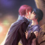 """Magic Kiss"""