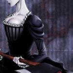 Lizzie Borden|麗茲波頓