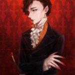 Lord Ruthven|路思溫爵爺