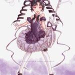 Magic Girl Raffles|魔法少女萊佛士