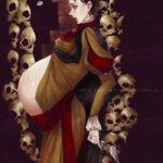 The Cask of Amontillado - Montresor ver.2[阿蒙堤拉多酒桶 蒙特雷瑟(版本2)]