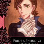 Pride & Prejudice & Cthulhu Vol.1[傲慢與偏見與克蘇魯 第一集]