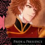 Pride & Prejudice & Cthulhu Vol.3[傲慢與偏見與克蘇魯 第三集]