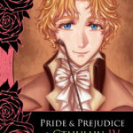Pride & Prejudice & Cthulhu Vol.4[傲慢與偏見與克蘇魯 第四集]