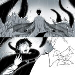 Unspeakable Curse Agency - Ch.7-2