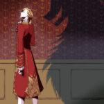Another Little Red Riding Hood Story - François-Timoléon de Choisy[無人知曉的小紅帽故事|法蘭索瓦‧蒂莫里昂‧舒瓦希]