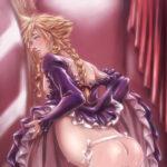 Final Fantasy VII - Cloud Strife[FF7|克勞德‧史特萊夫]