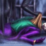 Batman - Joker[蝙蝠俠|小丑]