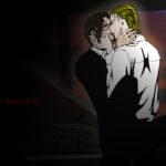 Kiss|吻(1024px)