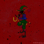 Pied Piper|斑衣吹笛人(1280px)