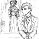 Cross Dressing Hawkins & Ruthven|女裝霍金斯與路思溫