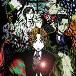 Moonstone: Dracula, Victor Benneley, Hastur & Nyarlathotep|月光石:德古拉、班納萊、哈斯特與奈亞拉托特普
