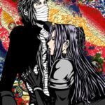 Gijinka Masamune x Sephiroth 正宗擬人x賽飛羅斯